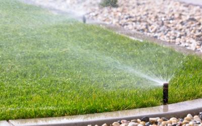 Prepare Your Sprinkler System for Winter