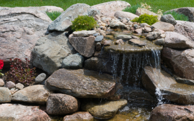 Creative Ways to Use Rock and Stone for Landscaping
