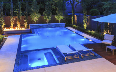 Outdoor Lighting for Plano TX