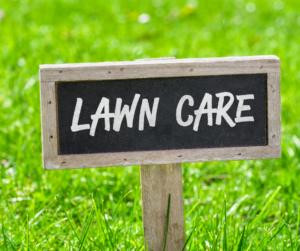 Lawn Care Fallas Landscape