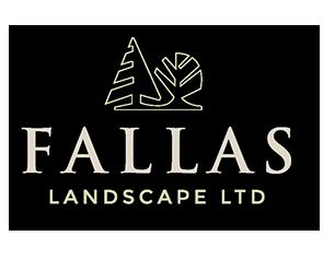 Fallas Landscape Logo