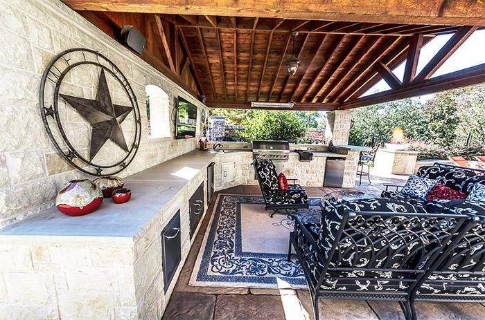 Fallas Landscape Design and Outdoor Scapes in Dallas TX