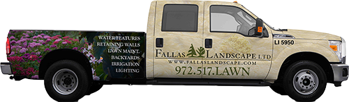 Fallas Dallas Landscaping