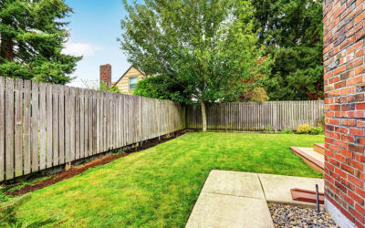 Benefits of Getting a Fence Installation